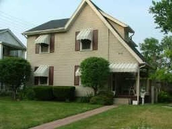 576 Wiltshire Rd, Columbus, OH 43204