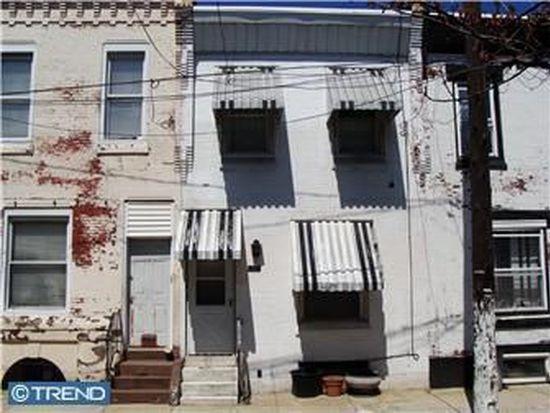 1623 Edgley St, Philadelphia, PA 19121