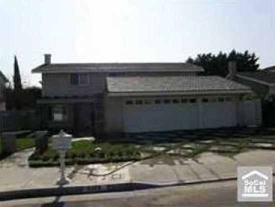 6172 Hamshire Dr, Huntington Beach, CA 92647