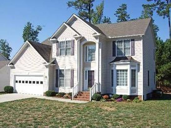 1017 Trail Stream Way, Knightdale, NC 27545