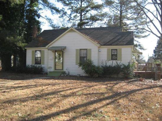 1219 Lee St, Tupelo, MS 38804