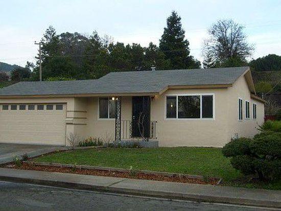 724 Stella St, Vallejo, CA 94589