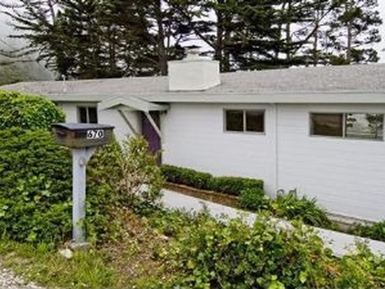 670 Talbot Ave, Pacifica, CA 94044