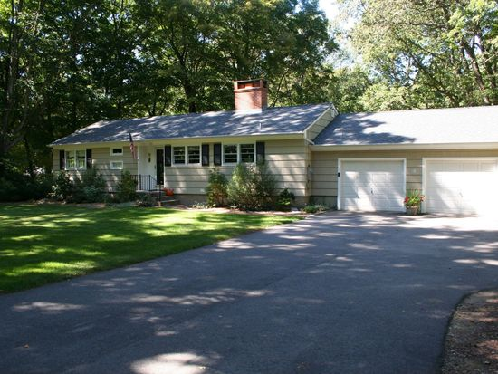 565 Green Hill Rd, Madison, CT 06443