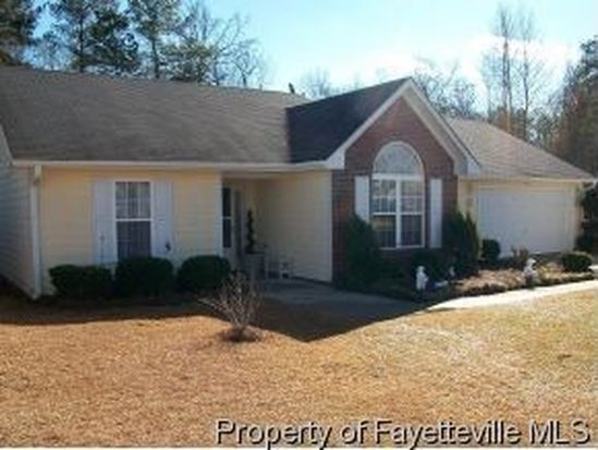 2909 Brookberry Ct, Fayetteville, NC 28306