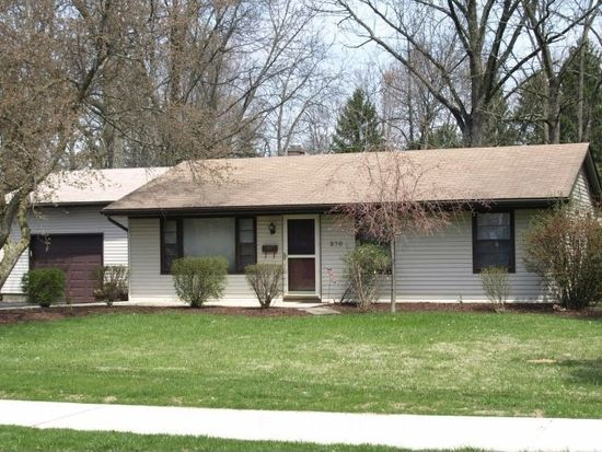 270 E Walnut St, Westerville, OH 43081
