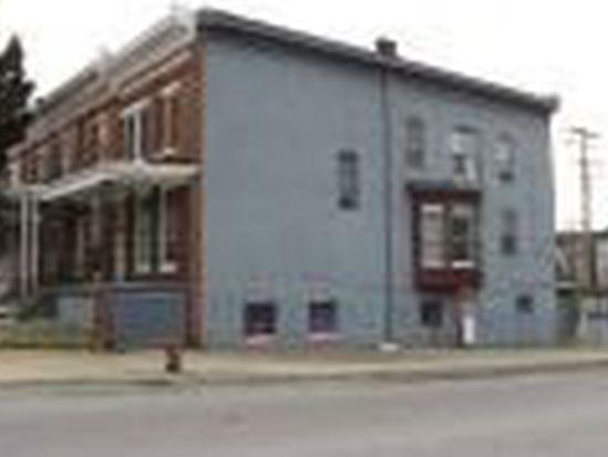 2431 Arunah Ave, Baltimore, MD 21216