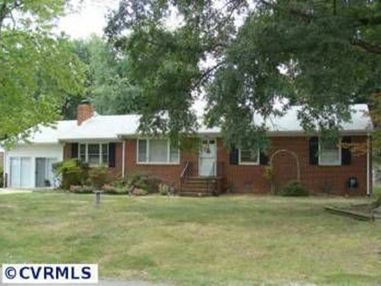 4101 Mchoward Rd, North Chesterfield, VA 23237