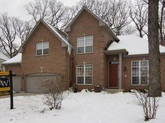 8 Cranberry Ct, Streamwood, IL 60107