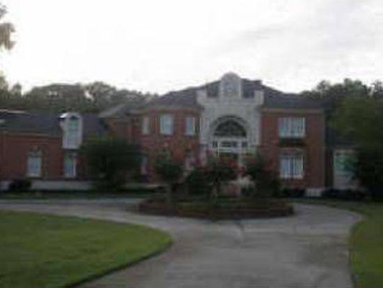 110 Wimbly Pt, Fayetteville, GA 30214