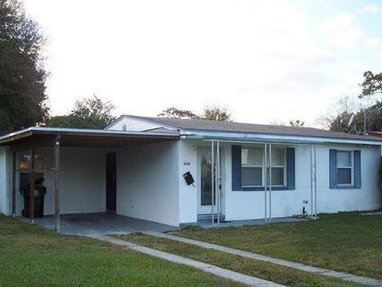 1526 Guinyard Way, Orlando, FL 32805