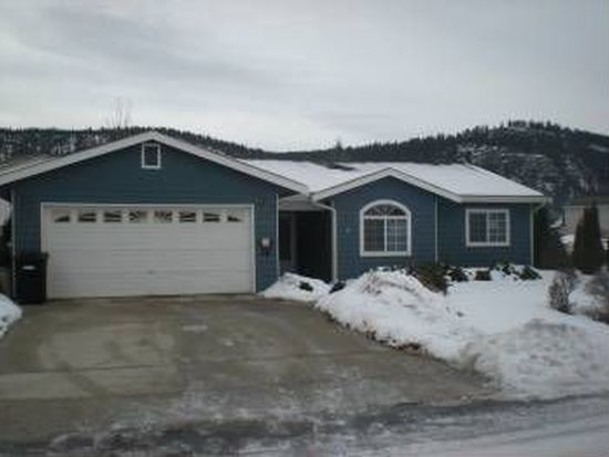1932 S Meadows Dr, Kalispell, MT 59901