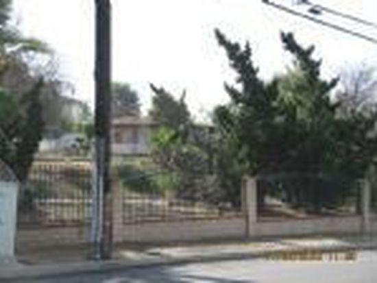 1140 E Maplegrove St, West Covina, CA 91792