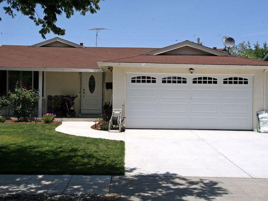 1385 Annapolis Way, San Jose, CA 95118