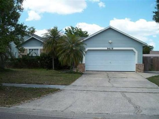 9609 Lingwood Trl, Orlando, FL 32817