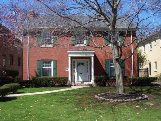 1448 Forest Ave, River Forest, IL 60305