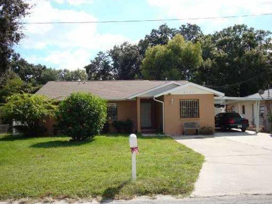 2122 W Hanna Ave, Tampa, FL 33604