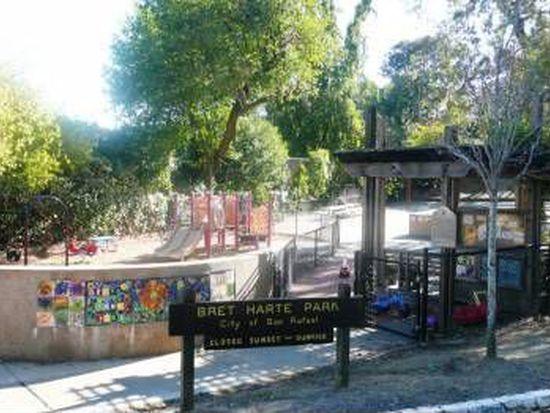 49 Meadow Ave, San Rafael, CA 94901