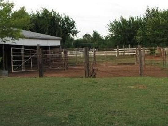 3208 N Country Club Rd, Duncan, OK 73533