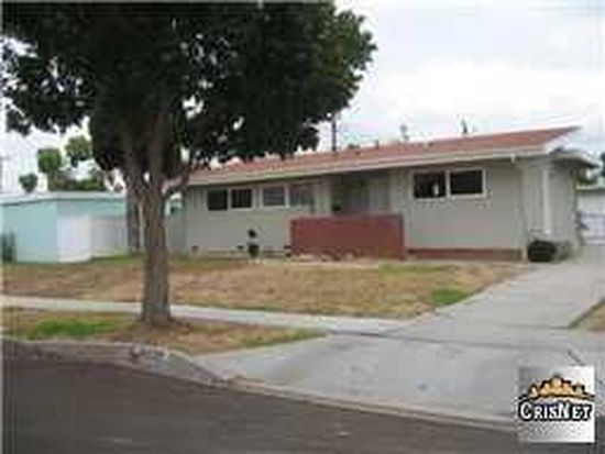 15522 Fernview St, Whittier, CA 90604