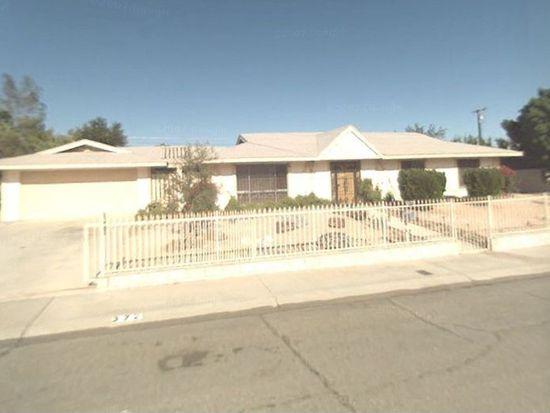 372 E Molino Rd, Palm Springs, CA 92262