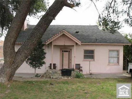 3031 Duffy St, San Bernardino, CA 92407