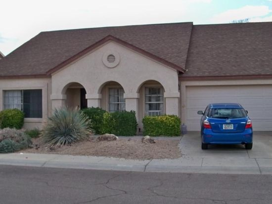 4143 W Avenida Del Sol, Glendale, AZ 85310