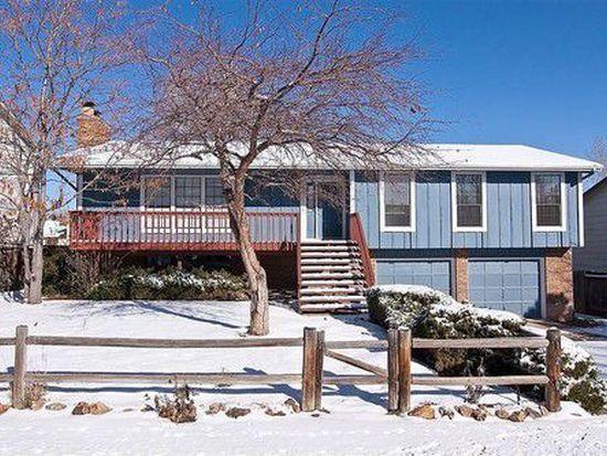 1240 Valkenburg Dr, Colorado Springs, CO 80907