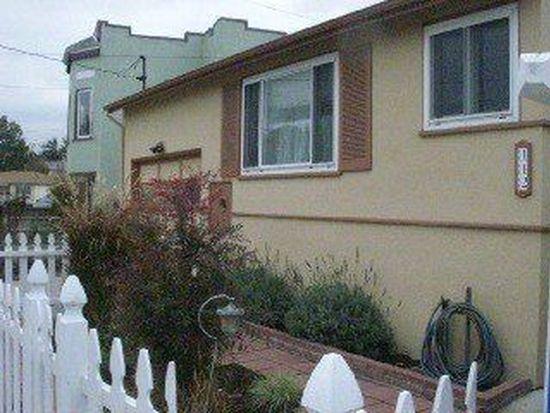 112 Georgia Ave, San Bruno, CA 94066