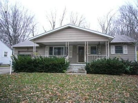 1813 Dix Rd, Middletown, OH 45042