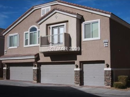 8668 Tom Noon Ave UNIT 102, Las Vegas, NV 89178