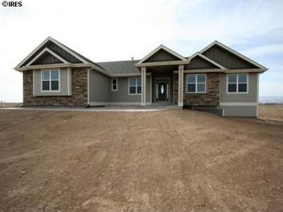 12050 Spotted Pony Cir, Fort Collins, CO 80524