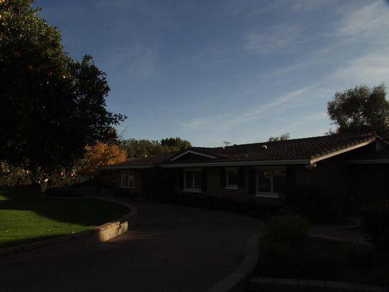 5225 E Exeter Blvd, Phoenix, AZ 85018