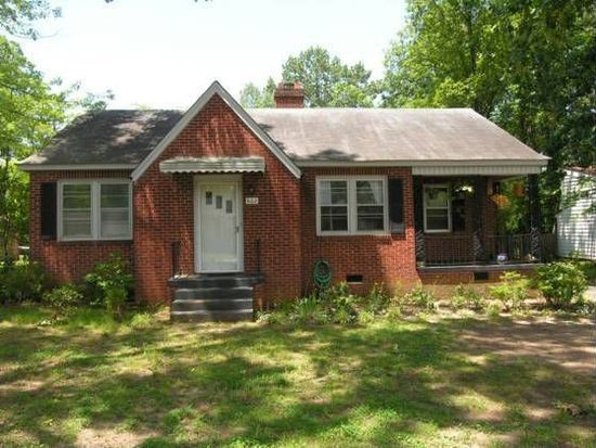602 Boundary St, Anderson, SC 29625