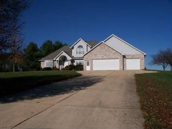 2653 Scenic Point Dr, Washington, MO 63090