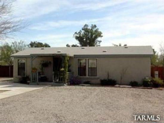 125 W Pastime Rd, Tucson, AZ 85705