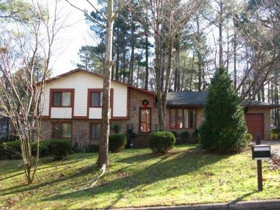 4005 Grimstead Ln, Raleigh, NC 27613