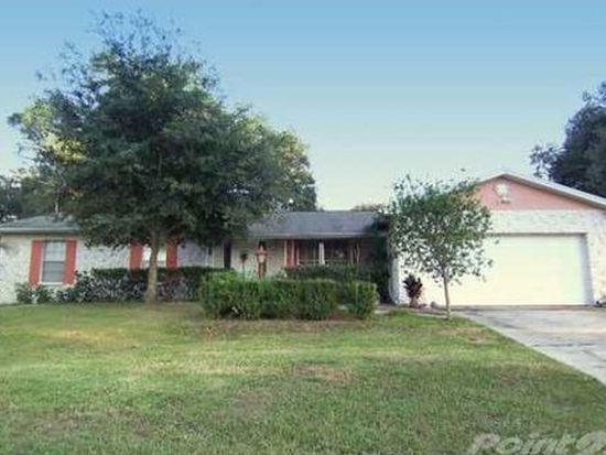 817 Shangri La Dr, Seffner, FL 33584