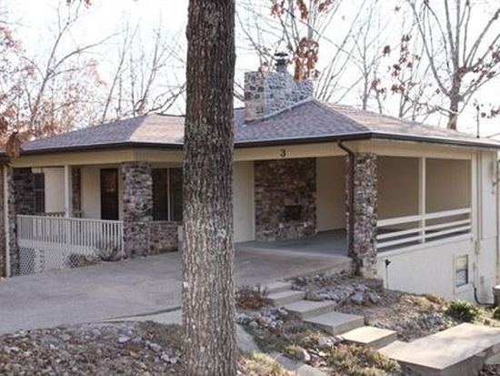 3 Kamian Ln, Cherokee Village, AR 72529
