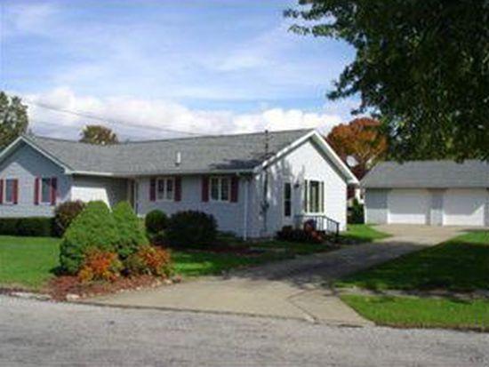 385 S 9th St, Sharpsville, PA 16150