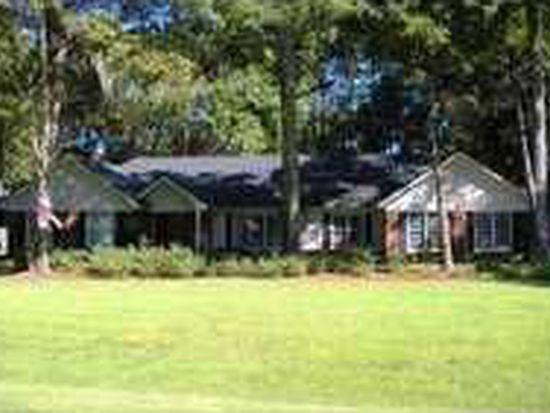 16 Mulberry Bluff Dr, Savannah, GA 31406