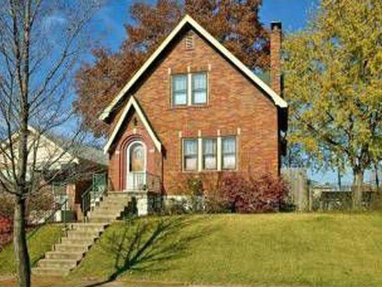 6421 Alabama Ave, Saint Louis, MO 63111
