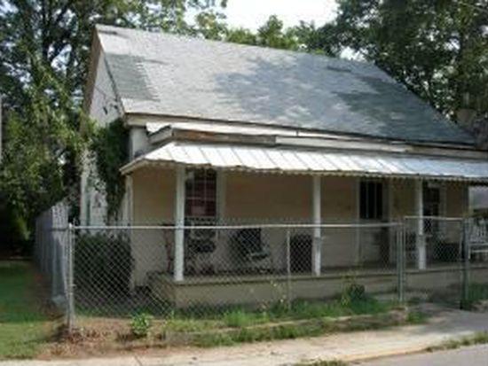 1823 Hicks St, Augusta, GA 30904