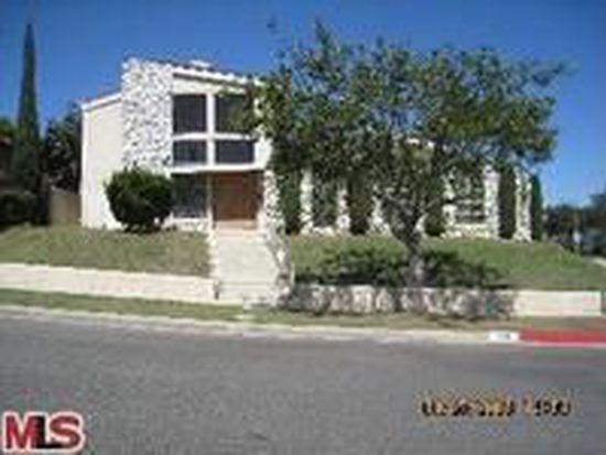 4968 S Verdun Ave, View Park, CA 90043