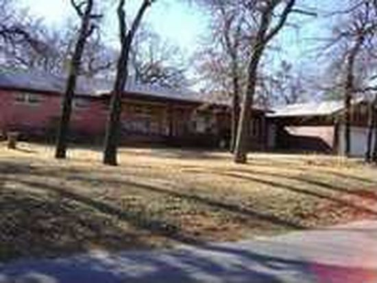 8010 NW 18th St, Oklahoma City, OK 73127