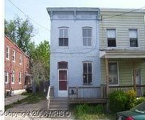 2912 Markley Ave, Baltimore, MD 21214