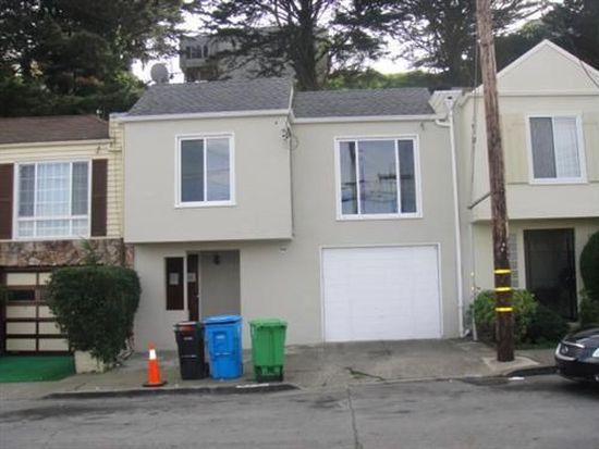853 Dwight St, San Francisco, CA 94134