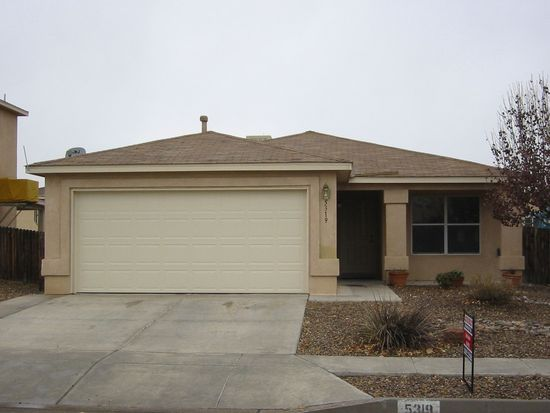 5319 Feather Rock Pl NW, Albuquerque, NM 87114