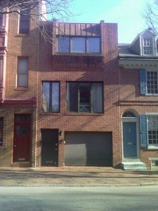 337 S 4th St, Philadelphia, PA 19106