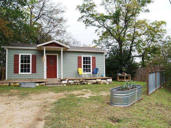 1167 Ridgeway Dr, Austin, TX 78702
